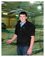 Scottish Wild Salmon Company - Sean Massie - Apprentice